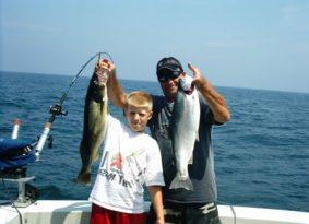 Half Day Fishing Trogir