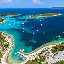 Full day tour to Blue Lagoon and 3 Islands