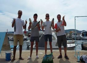 Seget Nautica travel agency for boat, land and adventure tours