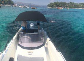 Blue Lagoon Croatia Travel