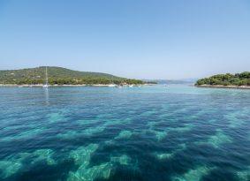 Blue Lagoon Sea