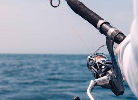 Fishing-tackle-in-Seget-Croatia