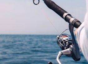 Seget-fishing