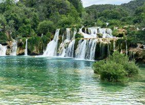 Skradinski-buk-waterfalls-Krka