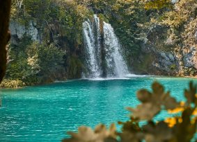 Nature-of-Plitvice-lakes
