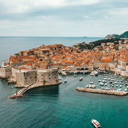 Day tour to city Dubrovnik