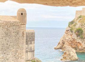Old-stone-in-Dubrovnik
