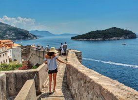 Walk-on-Dubrovnik-walls